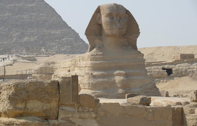 Egipt dla turystów! Jakimi walorami kusi ten kraj?