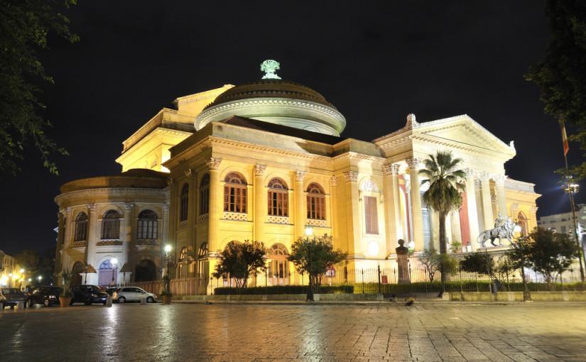 Sycylijskie atrakcje: Palermo